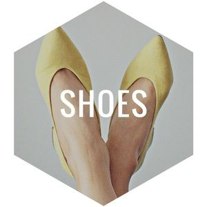 Shoes - Shoes Section Header